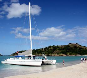 Catamaran Cruise Cuba