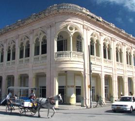 Cuba Caibarien Tour
